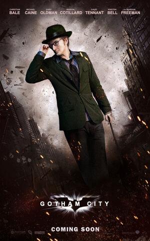 File:Batman 3 poster riddler by joshwmc.jpg
