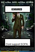 Censoredbla