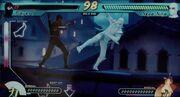 Ninja Ninja Revolution 2