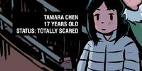 Tamara Chen