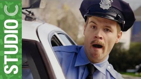 Worst Cop Ever