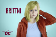 Brittni Miner