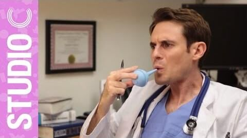 Worst Doctor Ever