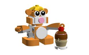 Lego Penny