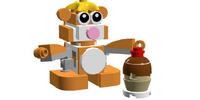 Lego Penny(Fan)