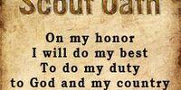 Scout Oath