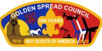 Golden Spread Council