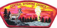 Central Wyoming Council