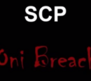 SCP - Oni Breach