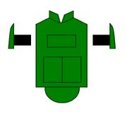 MkII Defensive Body Armor
