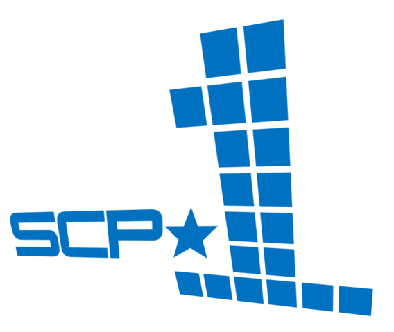 File:SCP 1 Logo.png
