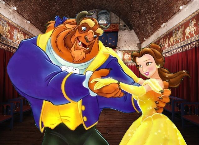 File:Belle and Beast Pictures 35.JPG