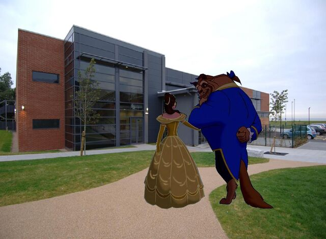 File:Belle and Beast Pictures 32.JPG