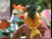 Ernie from Sesame Street CD and Cassette Promo