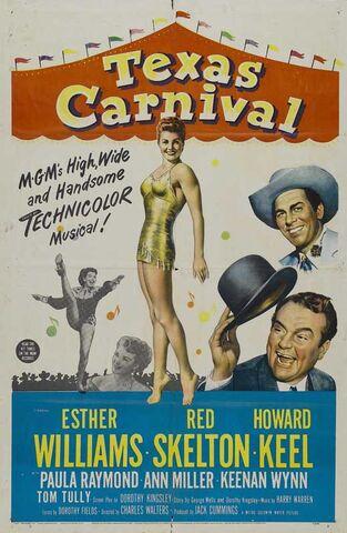 File:1951 - Texas Carnival Movie Poster.jpg