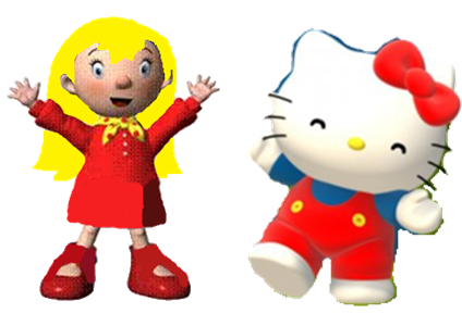 File:Mary and Hello kitty.PNG