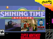 Shining Time Station- The Video Game (1993, SuperMalechi's Version)