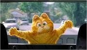 Garfield The Movie Teaser