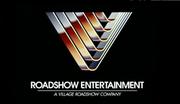1995 Roadshow Entertainment Logo