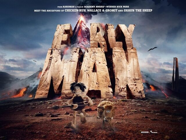 File:Early Man Poster.jpg