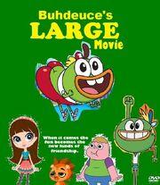 Buhdeuce's Large Movie DVD