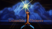 Columbia Torch Lady 1981