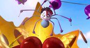 Drummer the Spider (Maya the Bee Movie)