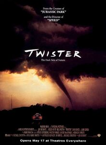 Twister xlg