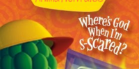 AnimationTales: Where's God When I'm S-Scared?