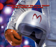 Speed Racer Preview