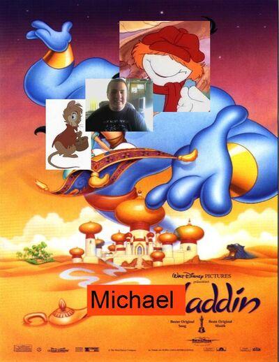 Michaeladdin
