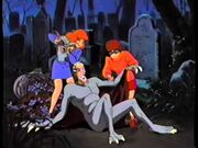 Scooby doo on zombie island preview