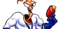 Earthworm Jim (character)