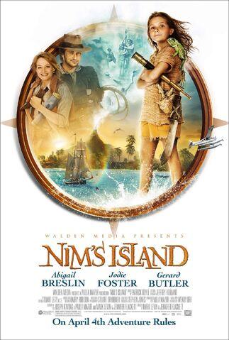 File:2008 - Nim's Island Movie Poster.jpg