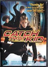 Catch That Kid VHS