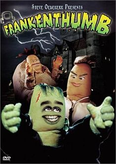 Frankenthumb dvd
