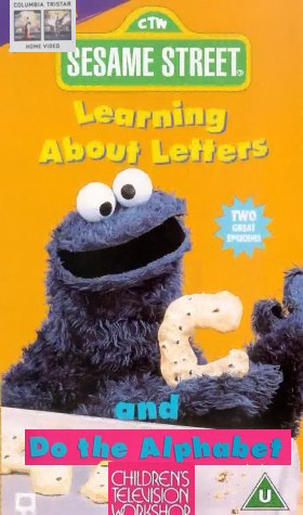 File:Learning about letters do the alphabet 1996 uk vhs.jpg