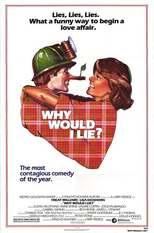 File:1980 - Why Would I Lie Movie Poster.jpg