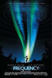 2000 - Frequency Movie Poster