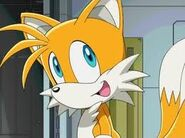 Tails smiled 2
