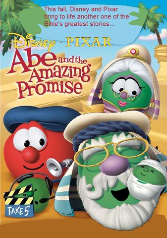 File:Disney Pixar Abe Poster.png