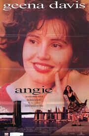1994 - Angie Movie Poster