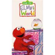 ElmosworlddancingmusicbooksSonyVHS