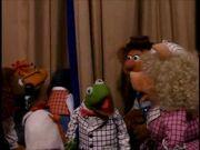 The Muppets Take Manhattan VHS Promo