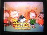 Bon Voyage Charlie Brown from Paramount Family Favorites Promo