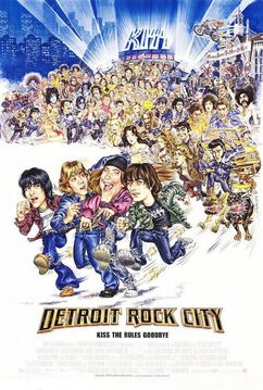 Detroit rock city ver1