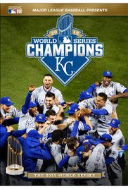The 2015 World Series (2015) Poster