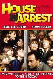 House Arrest VHS