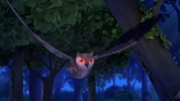 Owl (Maya)