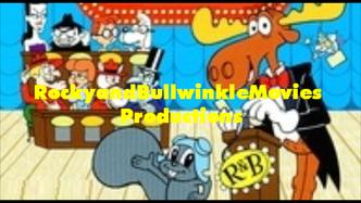 RockyandBullwinkleMovies Productions